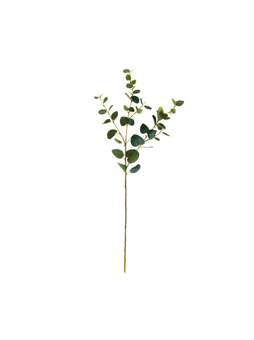 Butlers 4x Eukalyptuszweig FLORISTA in grün