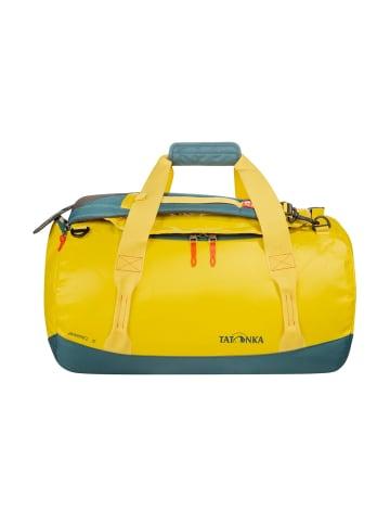 Tatonka Barrel S Reisetasche 53 cm in solid yellow