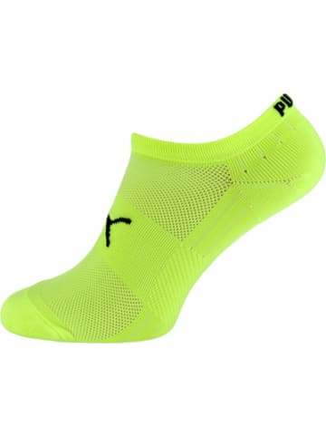 Puma 2 Paar Sneakersocken Socken