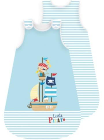 Baby Best® Schlafsack Kleiner Pirat, Jersey, 90 cm