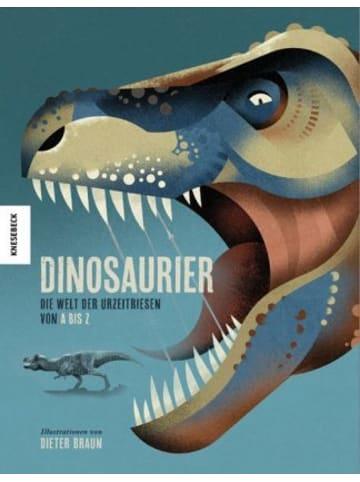KNESEBECK Dinosaurier