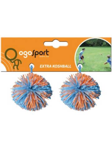 OGOSport Ersatzbälle OGO Soft Bälle