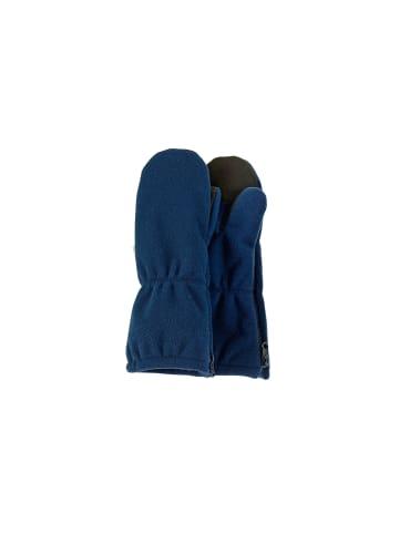 Sterntaler Stulpen-Handschuh in marine