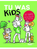 Greenpeace Magazin Tu was Kids