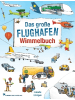 Creative Flughafen Wimmelbuch