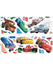 Decofun Wandsticker Cars 2, 32-tlg.