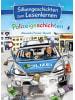 Loewe Verlag Silbengeschichten zum Lesenlernen - Polizeigeschichten