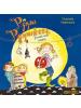 Audiolino Pippa Pepperkorn gruselt sich (nicht), 1 Audio-CD