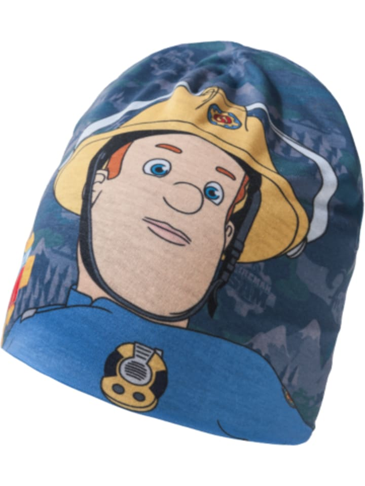 Brilliant Feuerwehrmann Sam Beanie Squirreltailoven Fun Painted Chair Ideas Images Squirreltailovenorg
