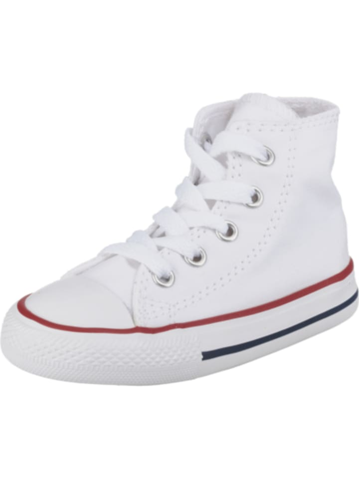 Converse Baby Sneakers High INF CT ALL STAR HI OPTWH