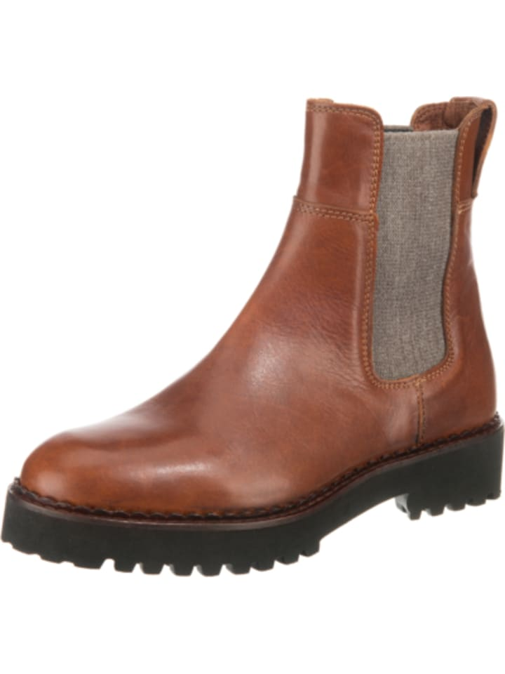 Lucia 8a Chelsea Boots
