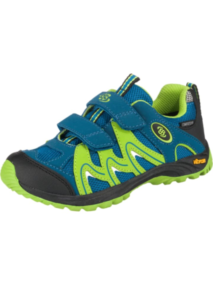 Outdoorschuhe TEX Vision Low V Kids