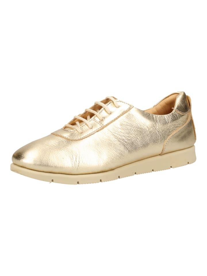 Darkwood Sneaker in Gold günstig kaufen | limango