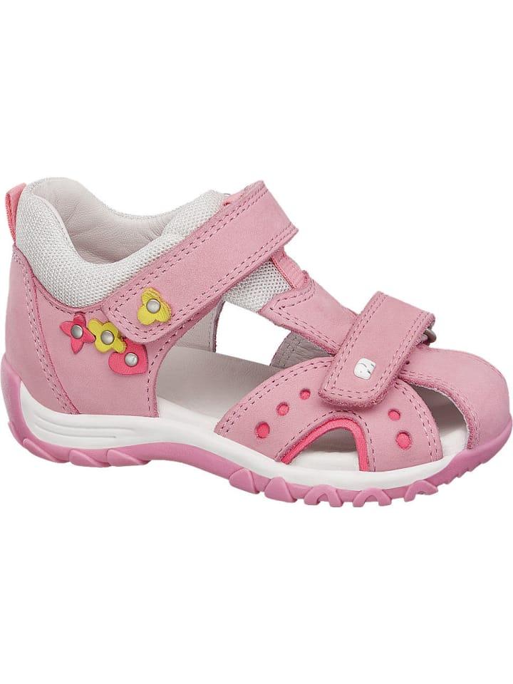 Elefanten Mädchen Sandale, Weite Mittel rosa günstig kaufen