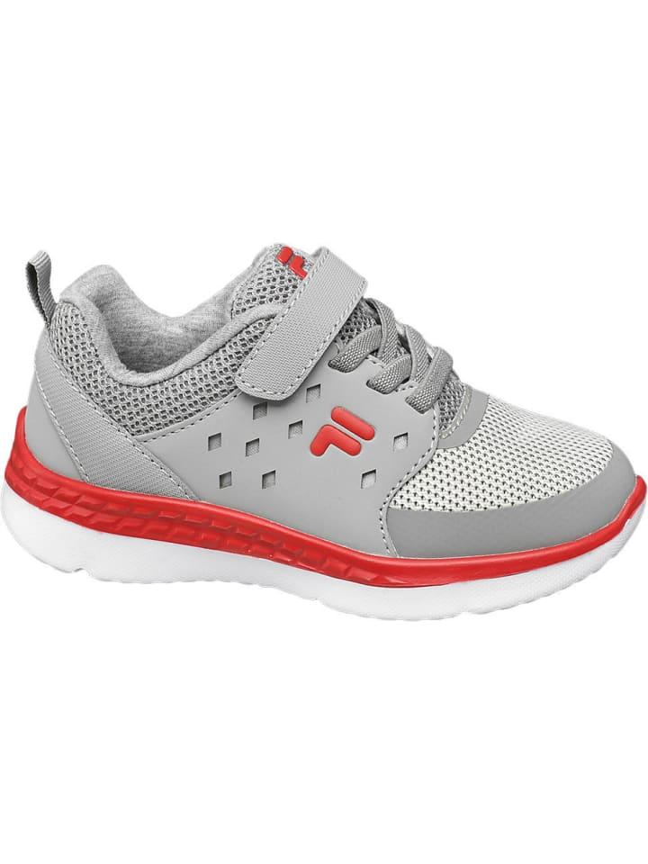 huge discount 90ae9 62e9b Fila Kinder Sneaker grau günstig kaufen | limango