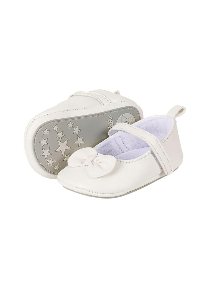 Sterntaler Baby Ballerina in weiß günstig kaufen | limango
