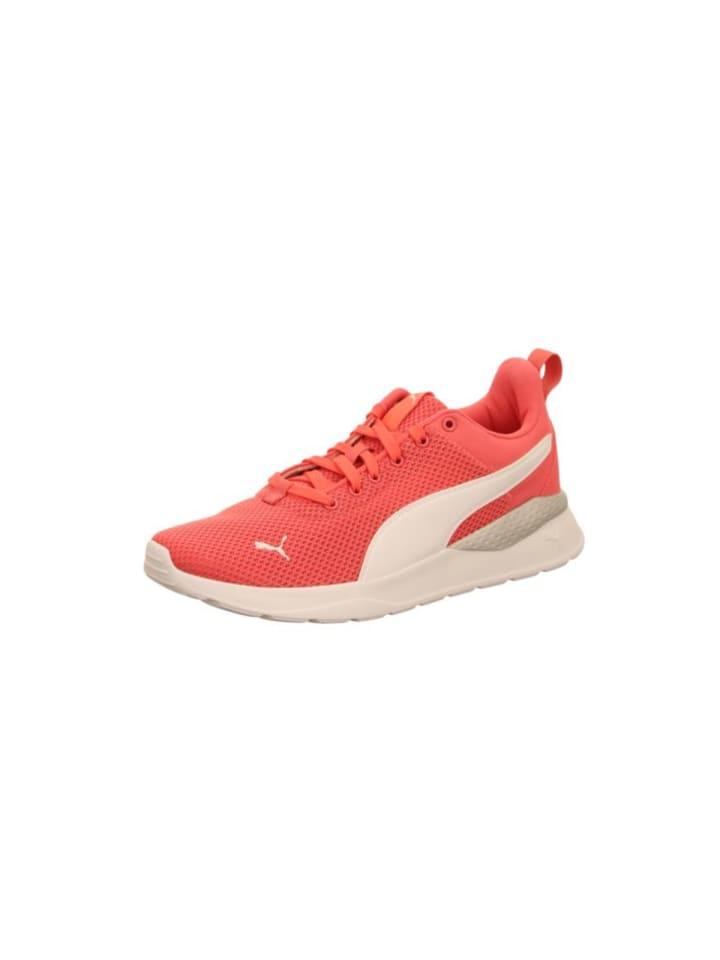 Sneakers in rot