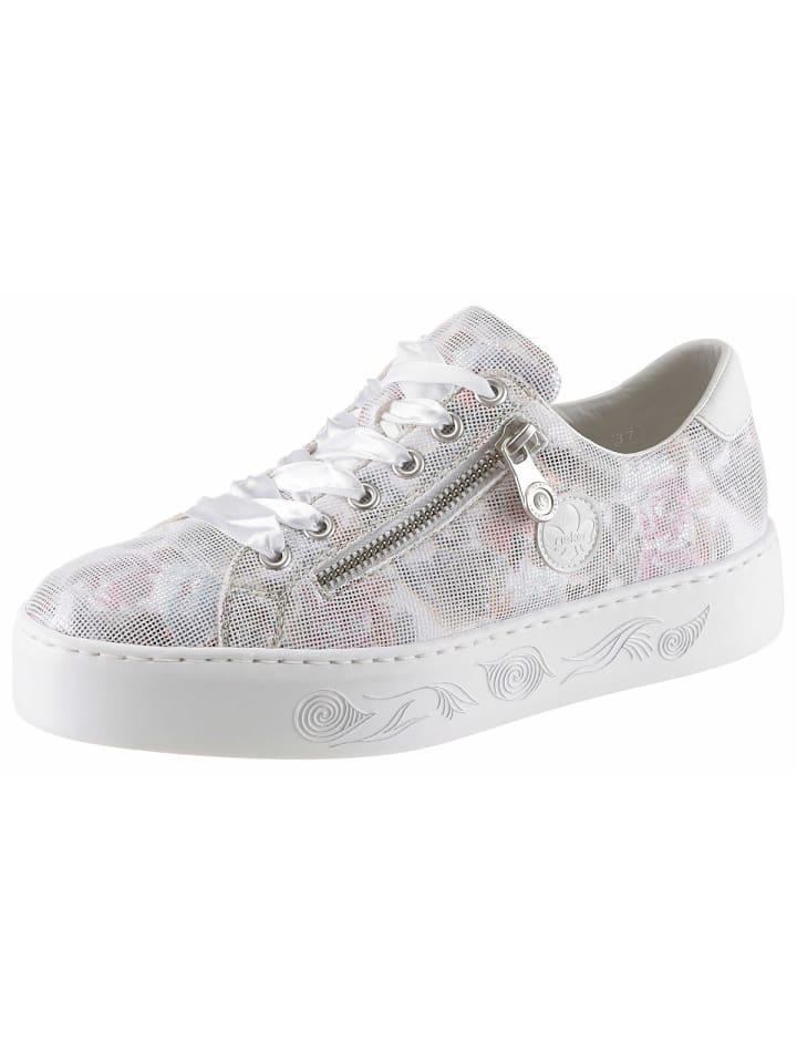 Rieker Sneakers in weiß günstig kaufen | limango 7rsUE