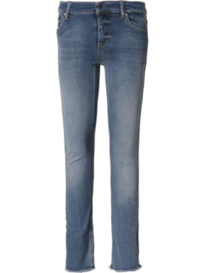 neue Produkte für billiger Verkauf Rabatt KIDS ONLY Jeans konBLUSH Skinny Fit günstig kaufen | limango
