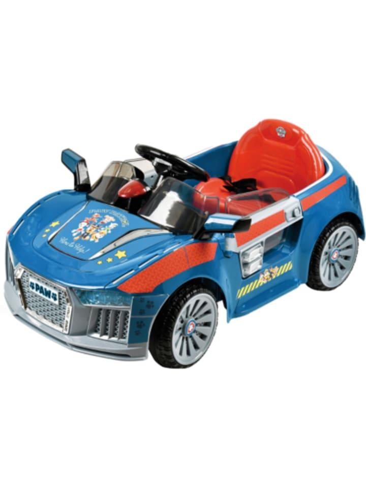 Paw Patrol E Auto