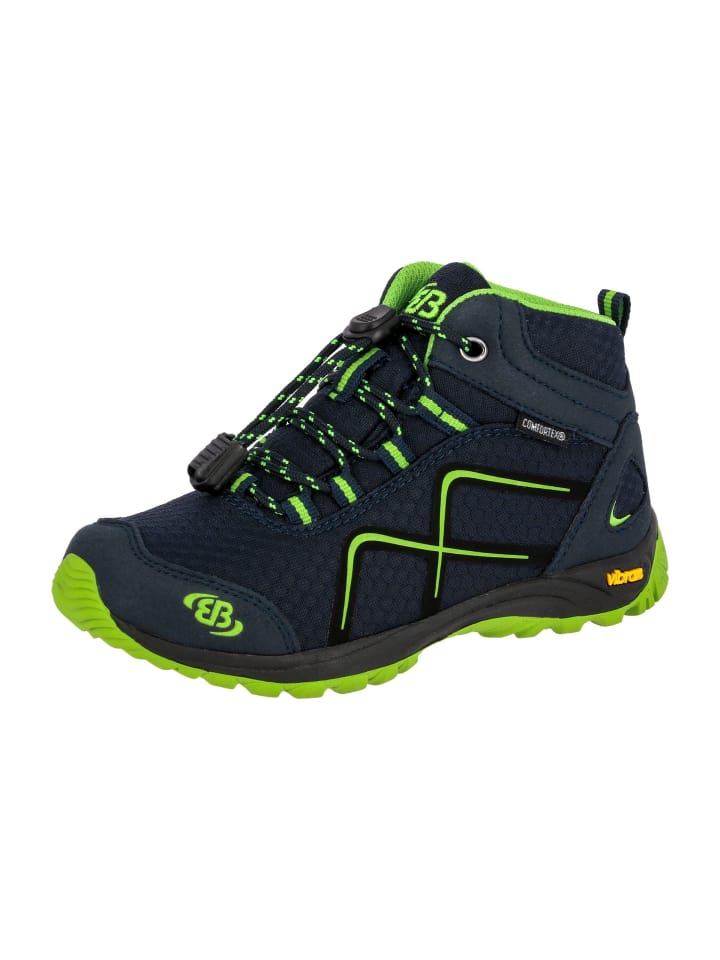 sports shoes ee86f 5ff79 Brütting Outdoorschuh