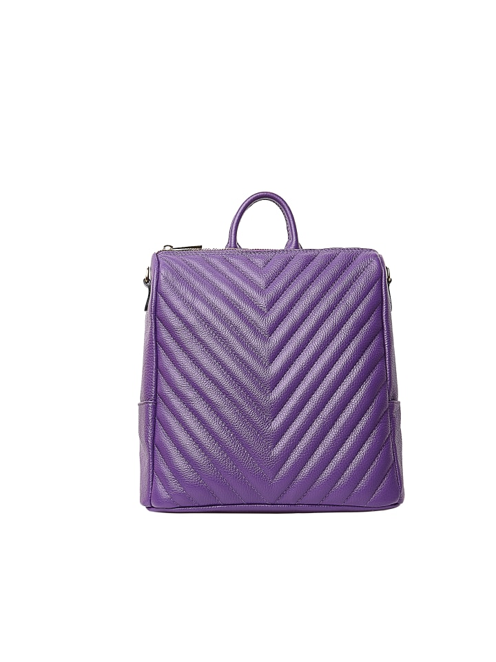 Rucksäcke für Damen in lila günstig kaufen | mirapodo