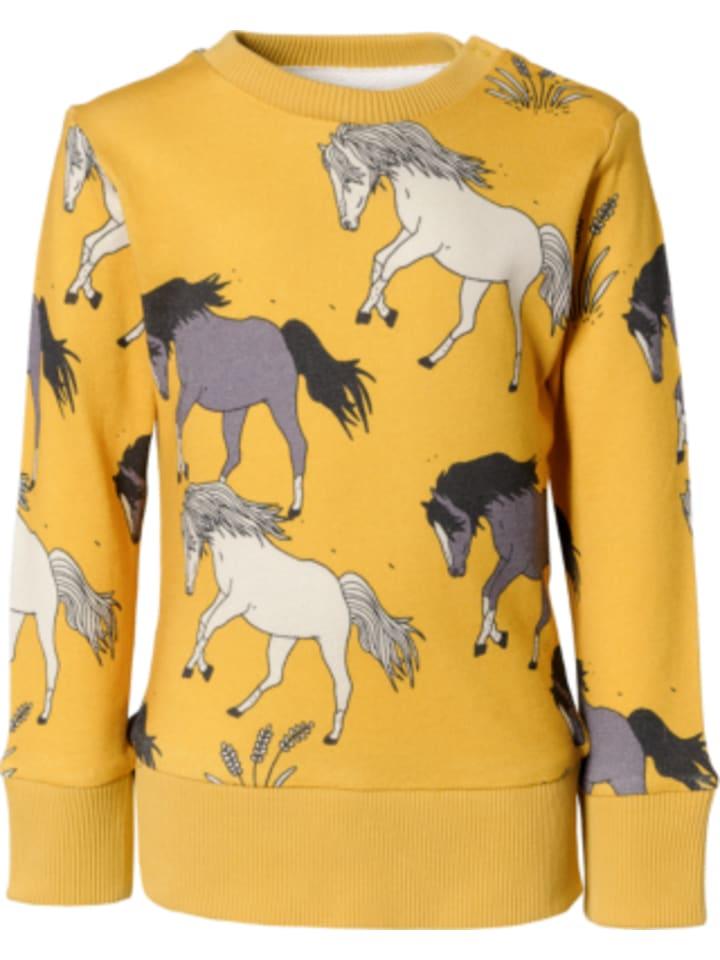 Sweatshirt für Jungen, Organic Cotton, Walkiddy