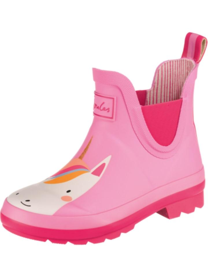 echte Schuhe Kaufen Sie Authentic exklusive Schuhe Tom Joule Gummistiefel Jnr Wellibob , Einhorn günstig kaufen ...