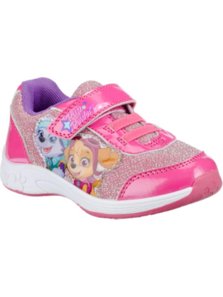 Paw Patrol Schuhe Sneaker