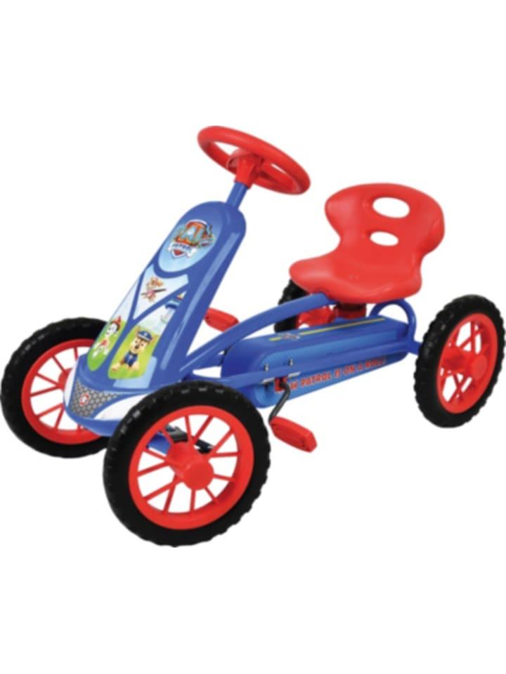 Paw Patrol Go Kart