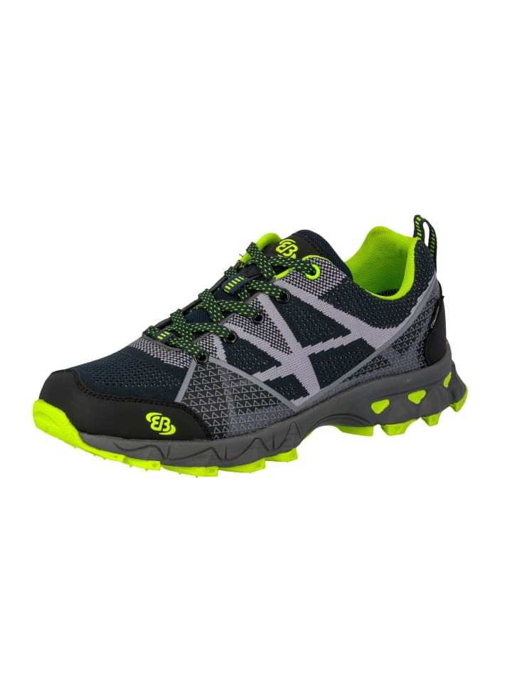 low priced 714fb 377ca Brütting Outdoorschuh