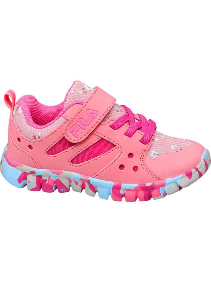 Fila Mädchen Sneaker pink günstig kaufen | limango