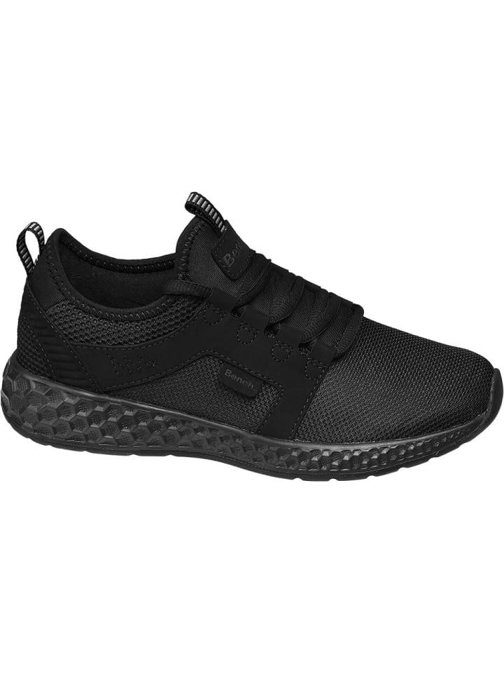 Bench Damen Sneaker schwarz günstig kaufen | limango Hx52q
