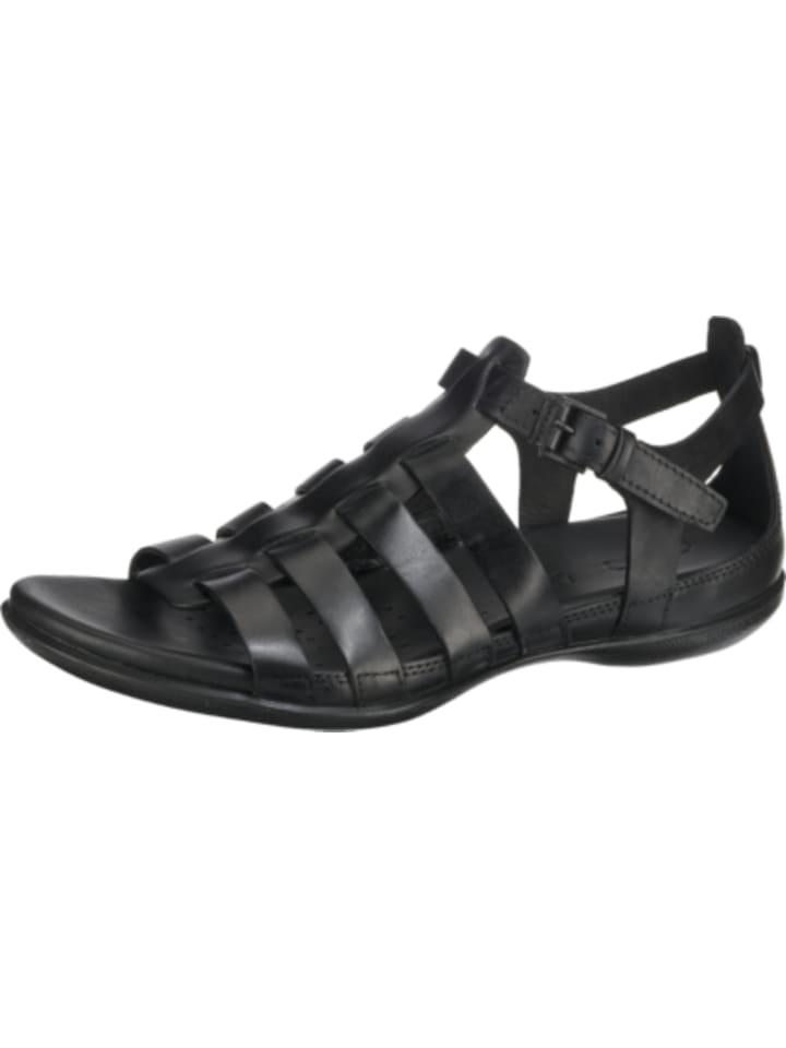 Ecco Flash Komfort Sandalen günstig kaufen   limango