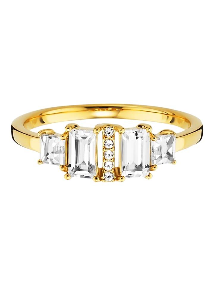 Gasherd Günstig Kaufen : ca ringe 925 sterling silber in gelb g nstig kaufen ~ Watch28wear.com Haus und Dekorationen