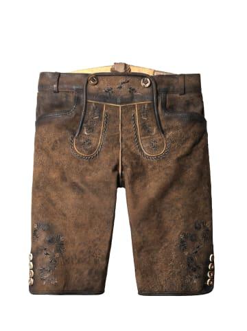 günstigster Preis ästhetisches Aussehen kaufen Trachten Damen Lederhosen günstig kaufen   -80% bei limango