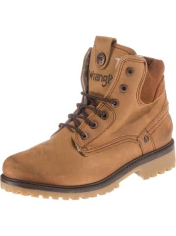 separation shoes bf954 552f2 Wrangler Stiefeletten im Outlet SALE günstig bis -80%
