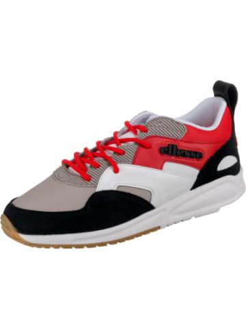 Ellesse SHOEZ Das Fachmagazin für die Schuhbranche