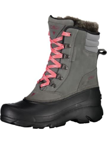 Damen Canadian Boots Winterstiefel Stiefel Größe 37 NEU