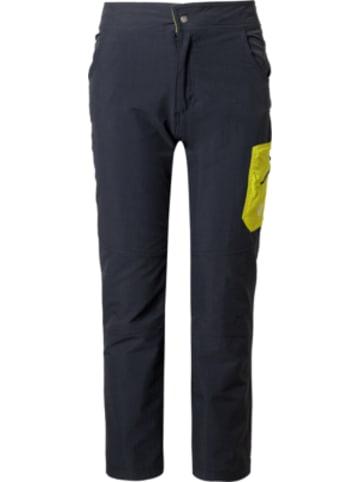 Gr/ö/ße 128 Smaragdgr/ün//Rubinrot Trollkids Kinder Softshell Zipp-Off Jacke Rondane
