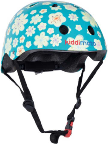 2-5 Jahre kiddimoto/® Fahrrad Handschuhe Fossil Dino Gr S
