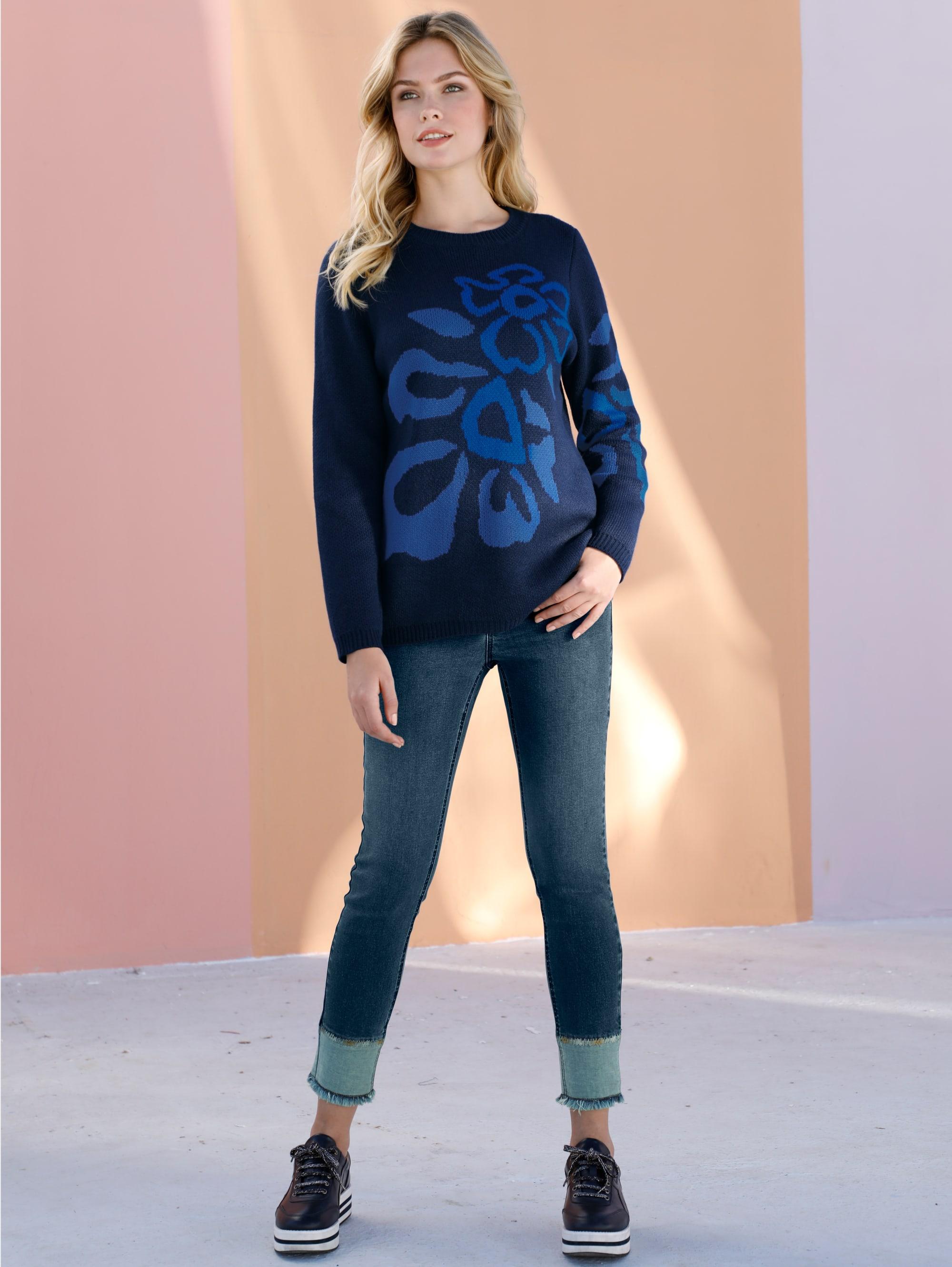 AMY VERMONT Jeans in Blue stone günstig kaufen