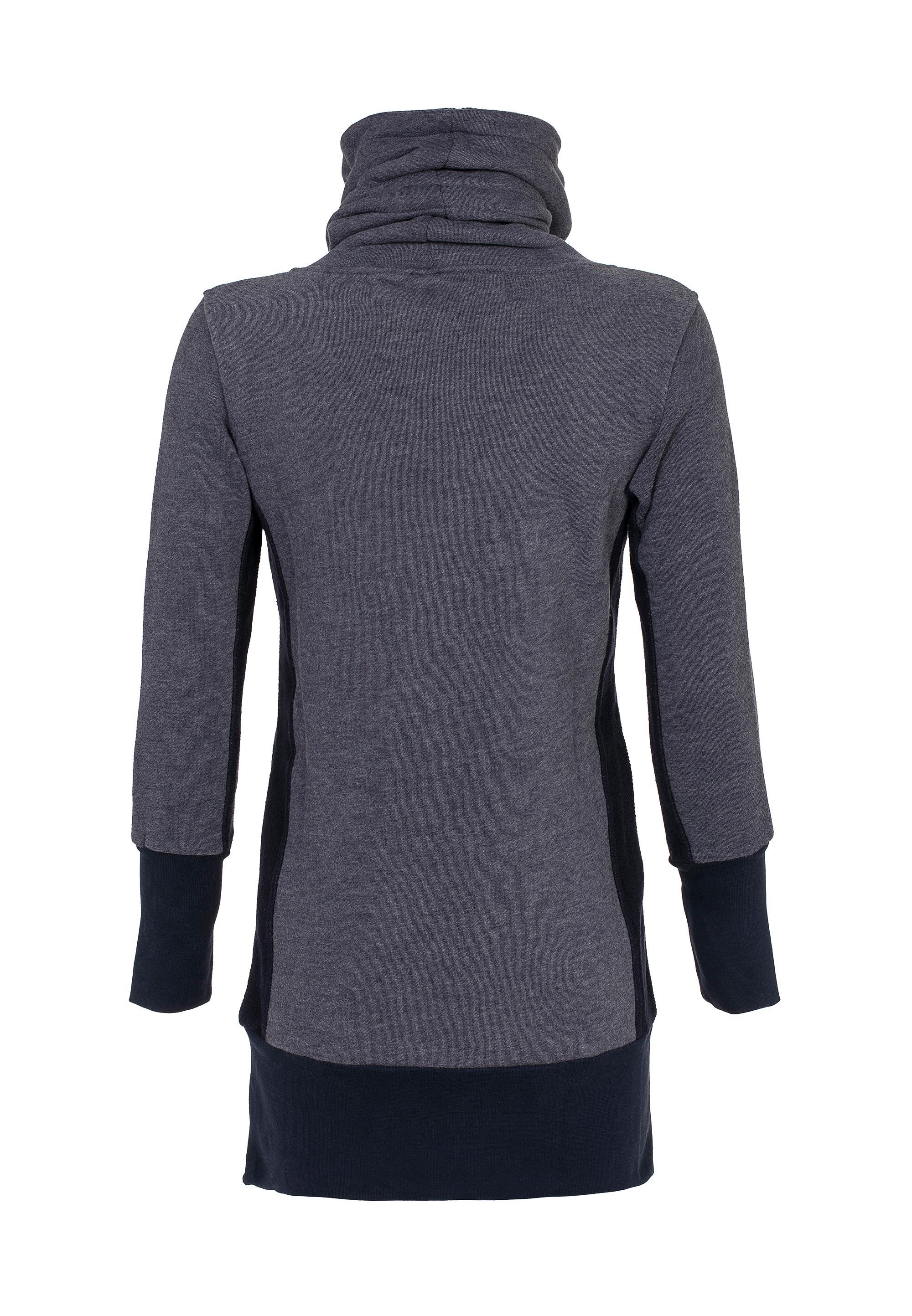 Cipo & Baxx Longsweatshirt Intra in Indigo günstig kaufen