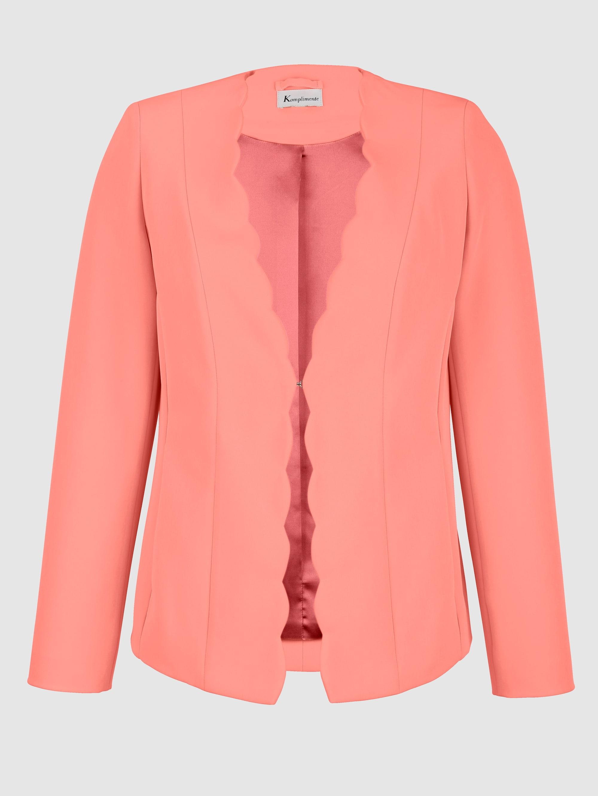 Laura Kent Blazer in Pink günstig kaufen