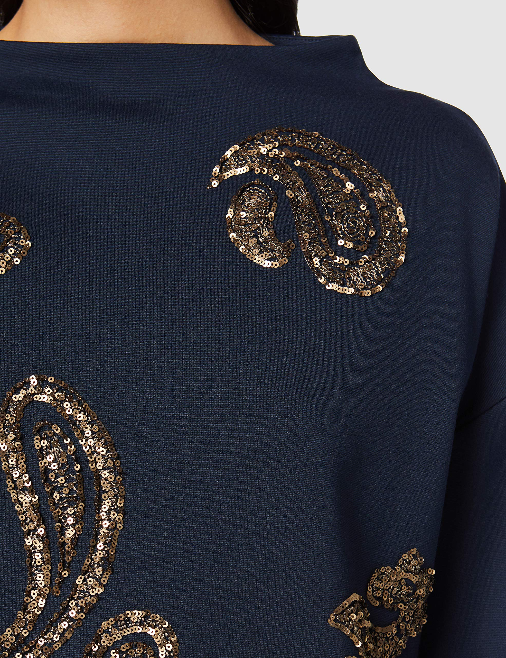 Betty Barclay Pullover & Strickjacken in blau günstig kaufen