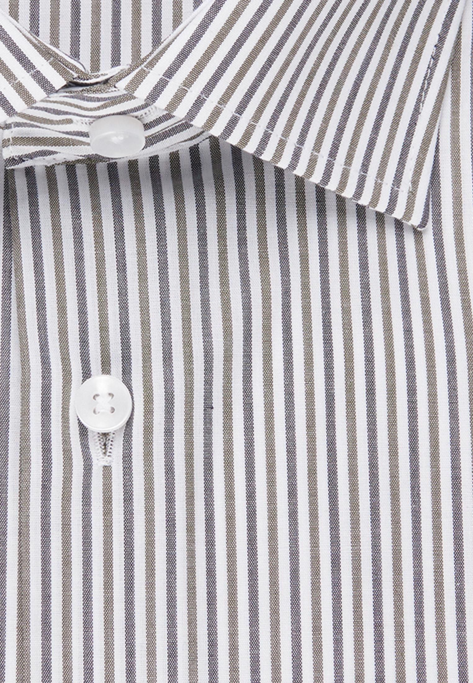 Seidensticker Business Hemd Regular in Grün günstig kaufen