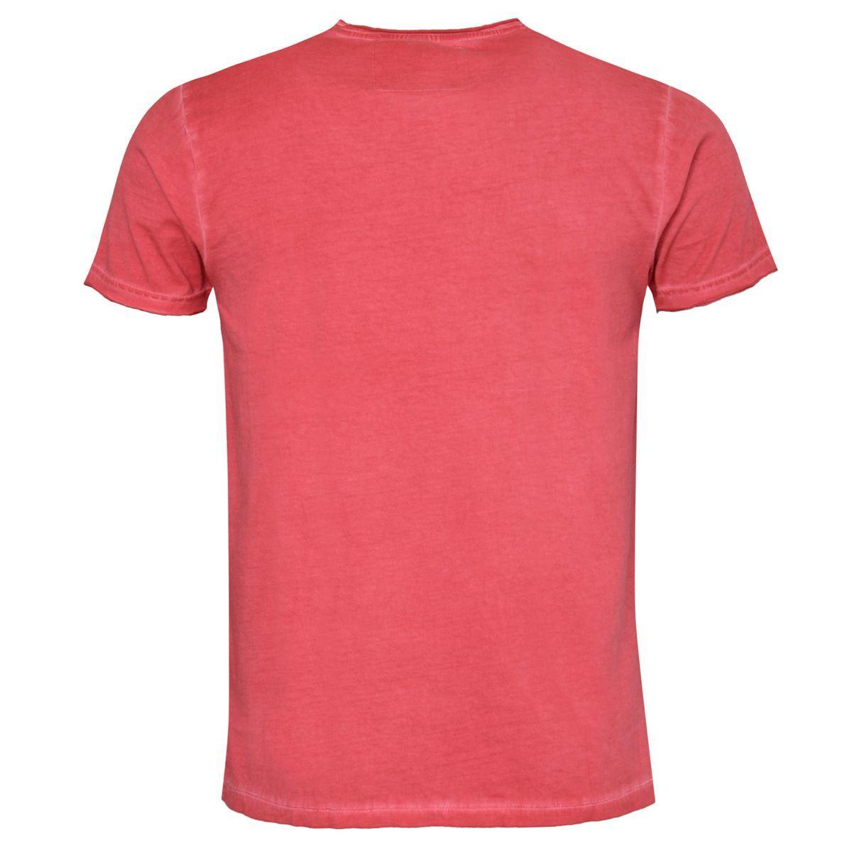 MarJo Trachtenshirt in Rot günstig kaufen