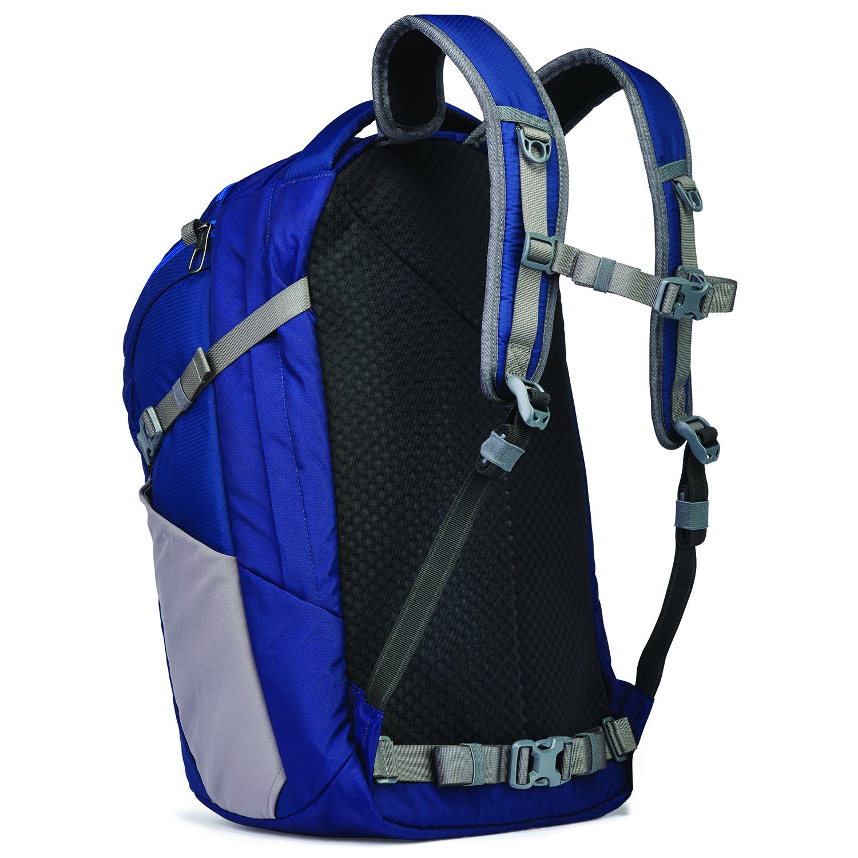 Pacsafe Venturesafe 32 G3 Rucksack RFID 48 cm Laptopfach in lakeside blue günstig kaufen