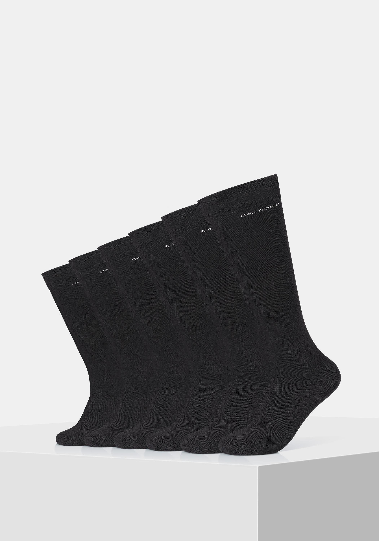 Camano Kniestrümpfe »Erin« in black günstig kaufen