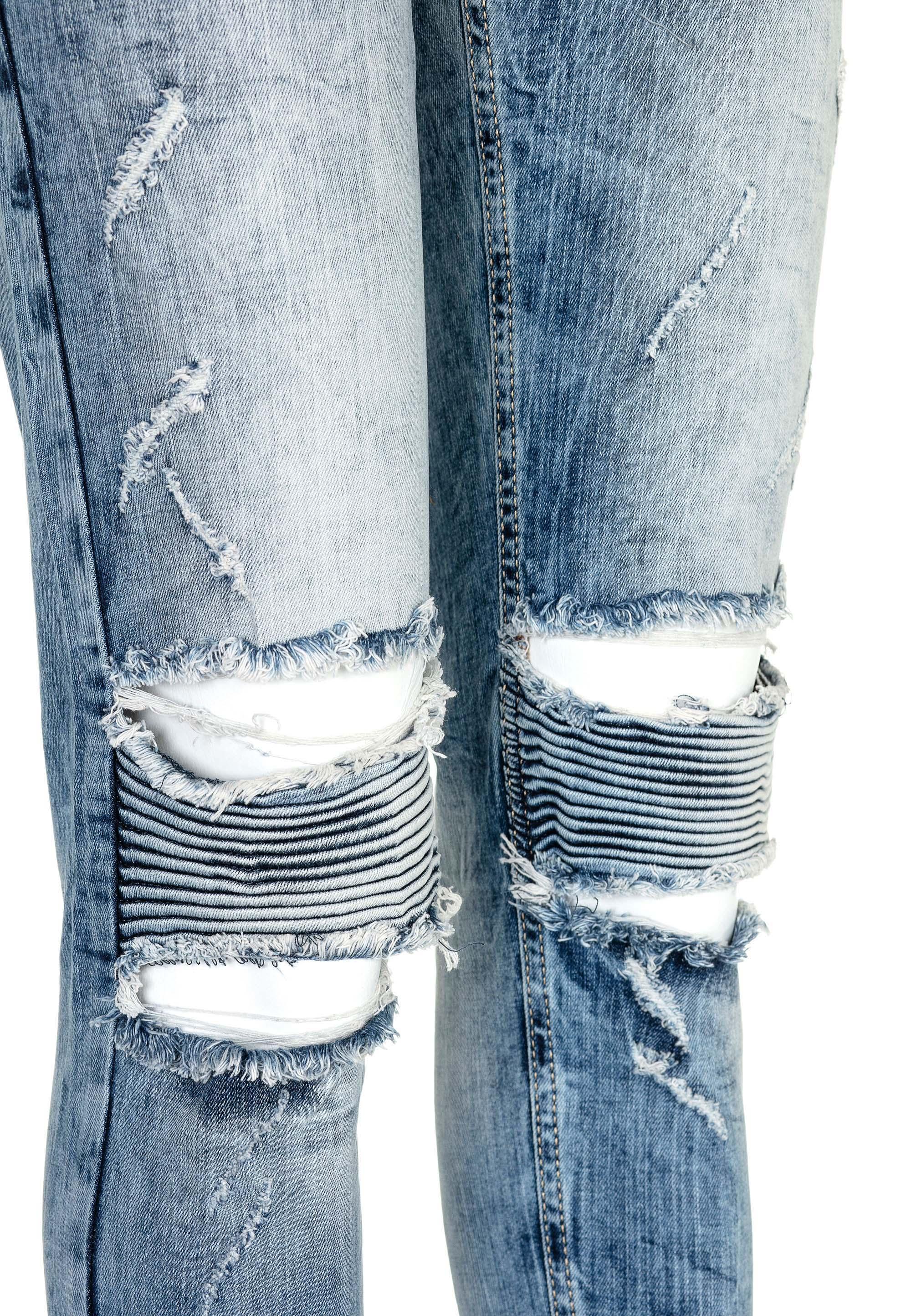 Cipo & Baxx Jeans in Blue günstig kaufen